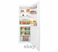 BEKO CXFG3552W 50/50 Fridge Freezer Frost Free Reversible Door White Currys
