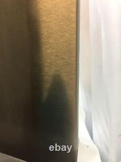 Bertazzoni REF90X 80/20 French Door Stainless Steel Fridge Freezer, RRP £2,199+