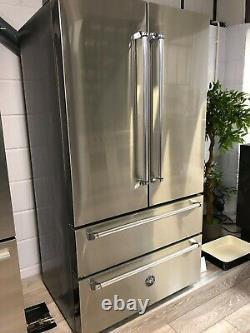 Brand New Bertazzoni REF90x Fridge Freezer French Door INC VAT & Del appliance