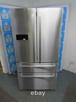 CDA PC870SS French Door Style American Fridge Freezer PA0248