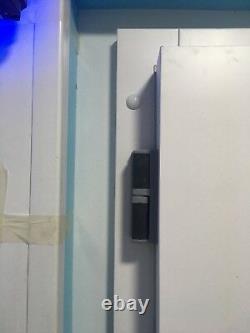 Cold Room Doors (Freezer) + Heater Transformer + Heater Box Cold Room Freezer