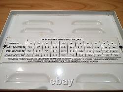 Cold Room (Freezer) Door Heater Transformer. Low Voltage