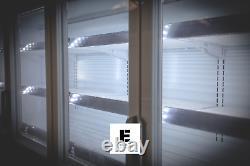 Costan 2500 Sound Top Energy 2.5m (Overhead Upright Four Door Freezer)
