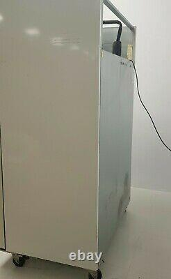 Double Door Fridge / Freezer Polar