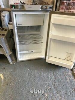 Electrolux Rm4271 Caravan Motorhome 3 Way Fridge With Full Width Freezer