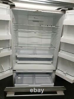 Fisher & Paykel RF540ADUX2 3-Door Fridge Freezer