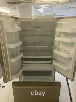 Fisher Paykel RF540ADUX American Style French Door Fridge Freezer Stainless S