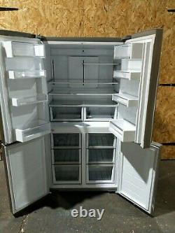 Fisher & Paykel RF605QDUVX1 4 Door Fridge Freezer Stainless Steel #3
