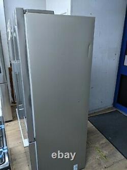 Fisher & Paykel RF610ADX4 3-Door Fridge Freezer Stainless Steel French Door