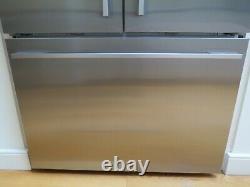 Fisher & Paykel Rf540adux3fp French Door Fridge Freezer Ice/water, S/steel