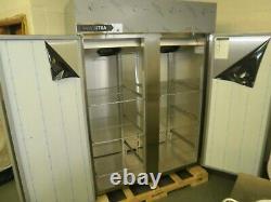 Foster Double door Freezer, XR1300L