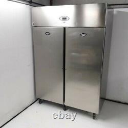 Foster EPro G1350L Gastro Freezer 2 Door Refurbished