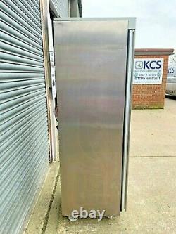 Freezer Single Door Cabinet Gram F410RGC6N Reconditioned Catering Equipment