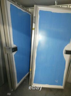 Freezer Walk in cold chiller room door and frame