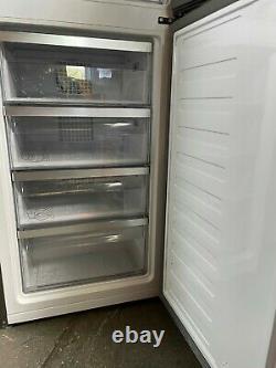 GRUNDIG GKNG1691G Fridge-Freezer Graphite