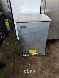 Gamko Under counter commercial single door stainless steel freezer