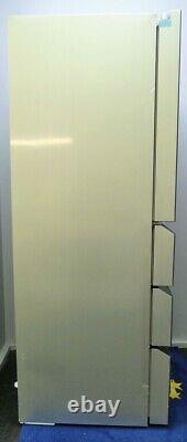 Graded KF86FPB2A SIEMENS IQ700 French Multi Door Fridge-Freezer 259985