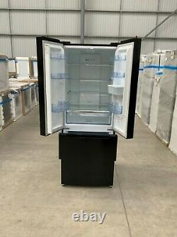 Hisense RF540N4WI Multi Door Total No Frost Fridge Freezer Black #LF27328
