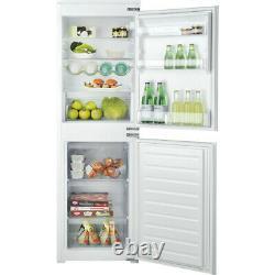 Hotpoint HMCB505011UK Integrated 50/50 Fridge Freezer with Sliding Door Fixin