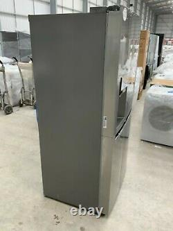 LG Door-in-Door GSJ961PZVV Wifi American Fridge Freezer Steel F Rated #LF25374