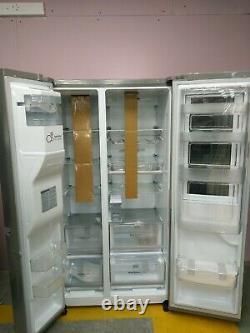 LG GSX961NSVZ InstaView Door 91cm Frost Free American Fridge Freezer #6028