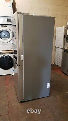 LG GSX961NSVZ InstaView Door-in-Door 91cm Frost Free American Fridge Freezer