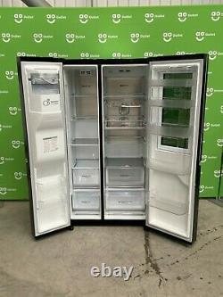LG InstaView Door-in-Door GSX960MCCZ Wifi American Fridge Freezer #LF29578
