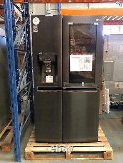 LG InstaView Door-in-Door GSX960NSVZ American F/Freezer Stainless CLEARANCE
