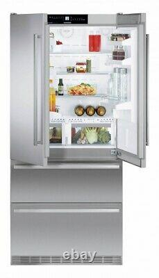 Liebherr CBNes 6256 French Door Side-by-Side