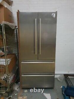 Liebherr Fridge Freezer Double Door Two Compartment Freezer Space