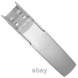 MIELE Genuine Fridge Freezer Door Handle Silver Grey Refrigerator Spare 6239404