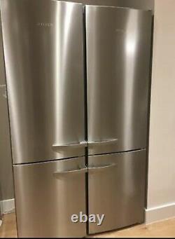 Miele fridge freezer used