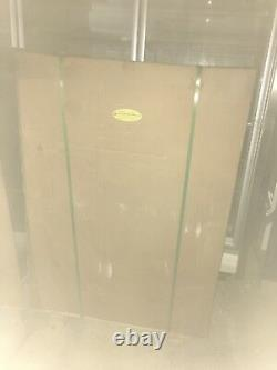 NEW 7.5 HP SCROLL COND UNIT (Low Temp) 9 Door Remote Freezer 415V