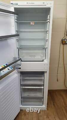 Neff KI5852S30G Integrated 50/50 Fridge Freezer, Sliding Door Hinge, A++ Energy