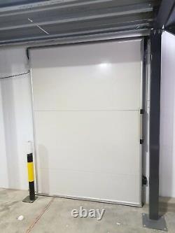 New Freezer Cold Room Sliding Door, 2000mm x 2500mm (h)