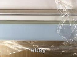 PASTEL BABY BLUE SMEG FRIDGE DOORRight Hand HingeFAB28RAZ