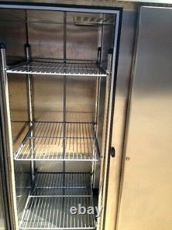 Refurbished 1350ltr Foster Double Door Freezer Immaculate Condition