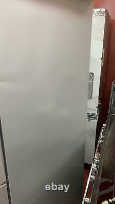 SMEG FQ55FX1 4-door American Fridge Freezer Stainless Steel