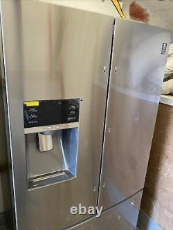 Samsung French Door Fridge Freezer Ref 36992-1-A Model RF23HTEDBSR/EU