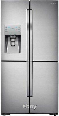 Samsung RF23J9011SR 22.5 Cu. Ft. Stainless Steel Counter Depth French Door Refri