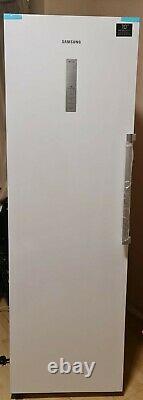 Samsung RZ32M7125WW 315L Single Door Tall Freezer Snow White Frost Free