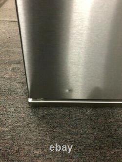 Smeg FQ60XP Stainless Steel 4-Door American Fridge Freezer (4)