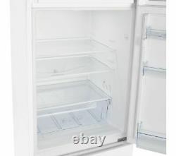 Beko Cxfg3552w 50/50 Congélateur Frigo Frost Free Réversible Porte Currys Blancs