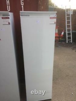 Cda Fw821 Réfrigérateur Intégré Plein Comble A+ Porte Réversible De 298 L