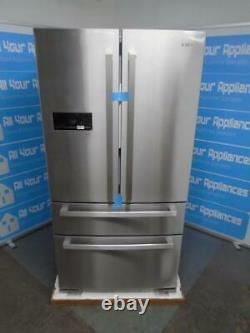 Cda Pc870ss Français Door Style American Fridge Freezer Pa0248