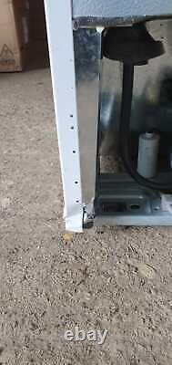 Ce Qu'il Faut Savoir Ctl55w20 Grand Réfrigérateur Larder A+ 240l Blanc De Porte Réversible