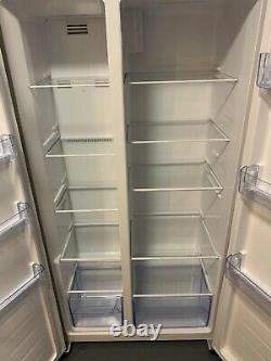 Congélateur De Réfrigérateur De Cygne Double Porte