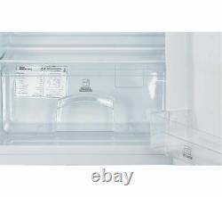 Essentials Ctl55w20 Tall Fridge A+ 240l Réversible Porte Currys Blancs