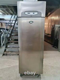Favorise Premg600l Single Door Commercial Freezer Slimline Stainless Steel
