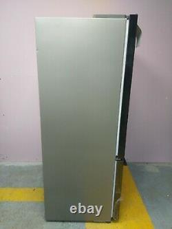 Fisher & Paykel Rf522adb4 3 Portes 70/30 Réfrigérateur Congélateur, 79cm Large, Acier Noir #75